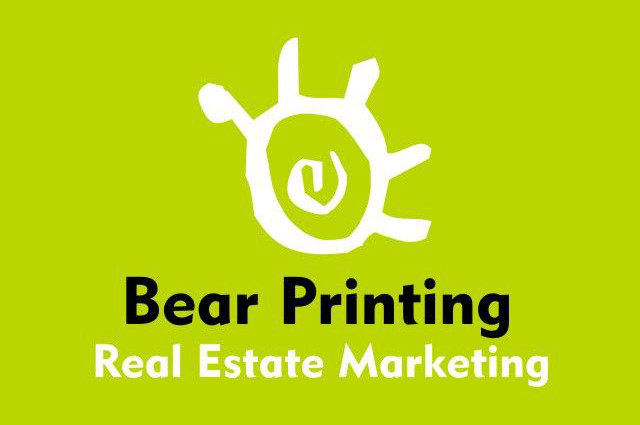 Bear Printing Real Estate Marketing